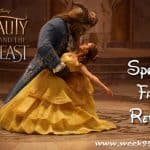 Disney's Beauty and the Beast Spoiler Free Review! #BeOurGuest #BeautyAndTheBeast