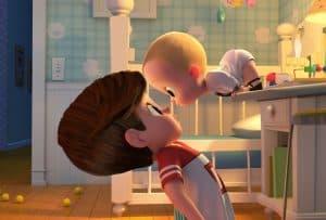 Watch Imagination Soar in DreamWorks The Boss Baby