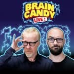 Don't Miss Brain Candy Live at the Fox! #Braincandylive