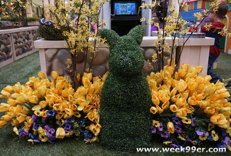 bunnyville twelve oaks mall