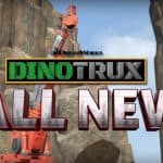 Watch the All New DinoTrux Season 4 Trailer! #dinotrux
