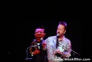 Terry Fator – Endless Talent