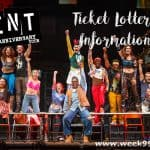 Get Tickets for Rent at the Fisher Theatre for $20 in the Ticket Lottery! #broadwayinDetroit