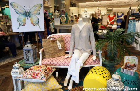 Soft Surroundings Opens Their First Michigan Location in Rochester Hills #Livesoft