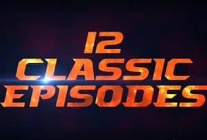 Watch Classic Voltron 84 Episodes on Netflix! #Voltron