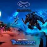 WonderCon Panel Information for Voltron and Trollhunters #voltron #wondercon