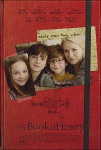 book of henry artwork