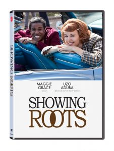 Showing Roots DVD Release