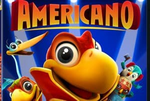 Americano is Coming to DVD in June