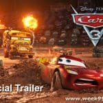 The Cars 3 Official Trailer is Finally here! #Cars3