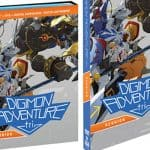 Digimon Adventure Tri-Reunion on DVD soon!