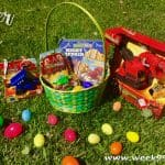 Enter to Win a DinoTrux Easter Basket! #Dinotrux