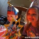 See the Magic Through Their Eyes with a Disney Kids Preschool Party! #Disneykids