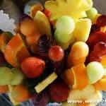 Send Some Disney Magic with Edible Arrangements Dream Big—Disney Princess Bouquet