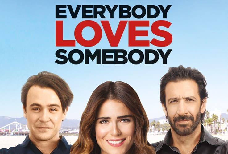 everybody loves somebody dvd release