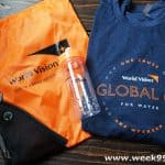 Join the World Vision Global 6K for Water + Giveaway!