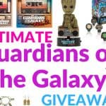 Enter to Win the Ultimate Guardians of the Galaxy Volume 2 Giveaway #GotGVol2 #thehoppingbloggers