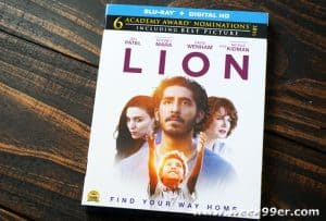 Lion is a Great Story of Family and Resilience