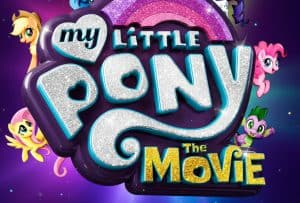 My Little Pony is Coming to the Big Screen #Mylittleponymovie