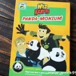 Wild Kratts Panda-monium Teaches Kids More About Giant Pandas
