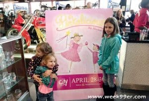 Pinkalicious is Fun Musical Show for Kids