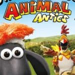 Shaun the Sheep Animal Antics is Coming to DVD