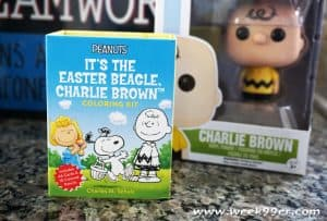 The Easter Beagle is Hopping By! Win an Easter Prize Package! #Easterbeagle