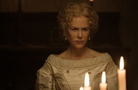 Watch the Official Trailer for The Beguiled! #TheBeguiled