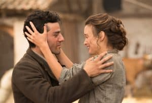 Why You Should Head to the Theater to See The Promise #Keepthepromise