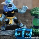 Take Your Game to the Next Level with Skylander Imaginators Cursed Tiki Temple Level Pack