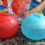 Upgrade Your Water Balloon Fights with Water Wubbles #WaterWubble