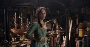 KAYA SCODELARIO Interview Pirates of the Caribbean