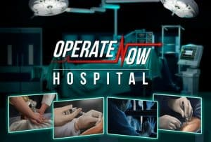Enter to win a $20 Gift Card to Play Operate Now!