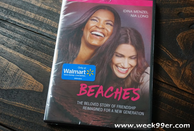 beaches 2017 review