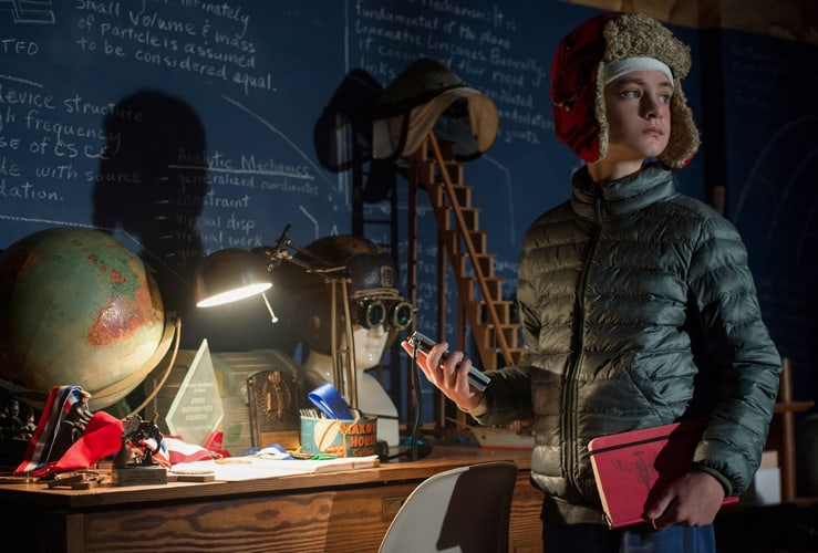 book of henry preview