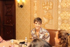 Becoming Henry Turner – An Interview with Brenton Thwaites #PiratesLifeEvent #PiratesoftheCaribbean