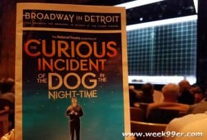 The Curious Incident of the Dog in the Night-Time Gives Theater Goers A Look into the Autism Spectrum