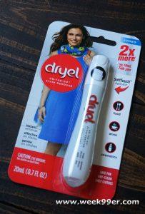 dryel pen review