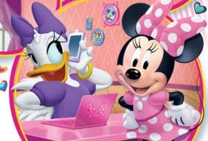 Minnie's Happy Helpers is Coming to DVD this Summer!