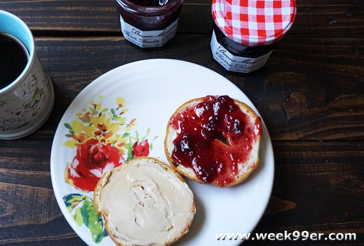 Elevate Your Meals with Bonne Maman Preserves
