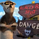 All Hail King Julien Exiled Stand Alone Season Launches Today – Watch a Clip Now!