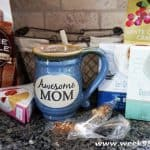 Send Mom What She Needs to Relax with this Mother's Day Gift Basket