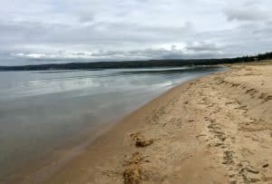 Finding Your Summer Get Away in the Petoskey Area #SIMTravel