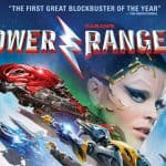 Power Rangers Morphs to DVD in June