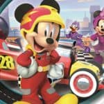 Start Your Engines! Mickey and the Roadster Racers is Coming to DVD!