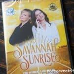 Savannah Sunrise Takes a Funny Look at Family