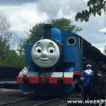 Thomas the Train is Coming to Your Town