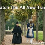 Watch the All New Trailer for Victoria & Abdul #VictoriaAndAbdul