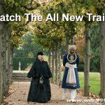 Watch the All New Trailer for Victoria & Abdul #VictoriaAndAbdul