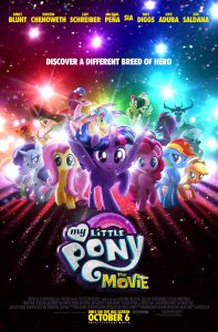 my Little pony the movie trailer